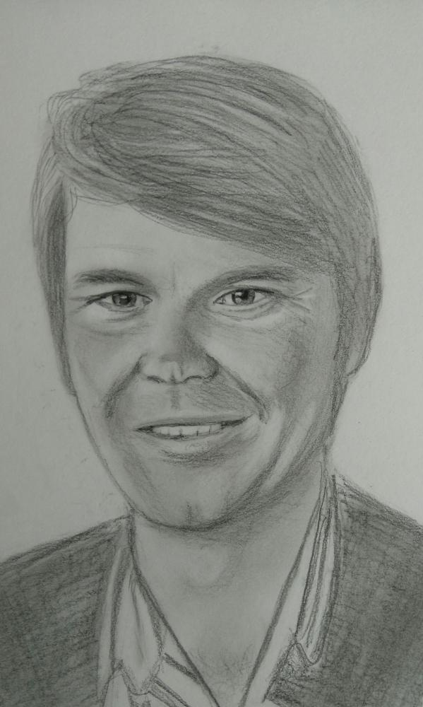 Glen Campbell by paulb